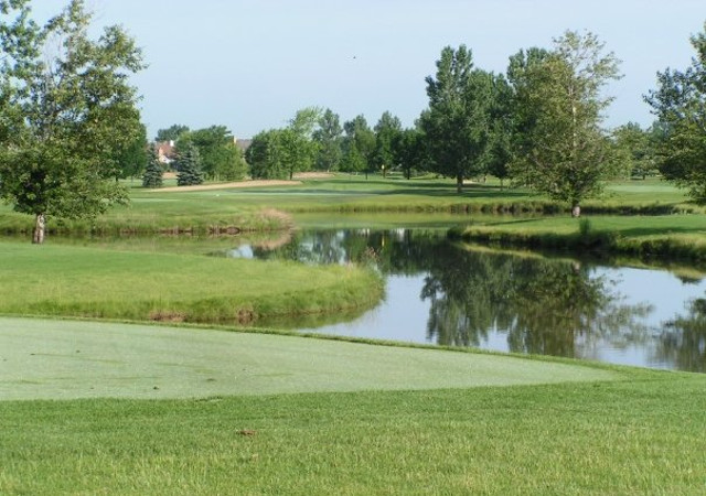 Tamarack Golf Club Tee Time Search